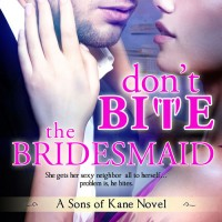 Review: Don't Bite the Bridesmaid by Tiffany Allee