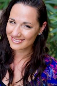 Jennifer L. Armentrout author photo