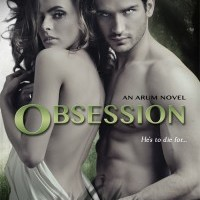 Cover Reveal! Obsession by Jennifer L. Armentrout