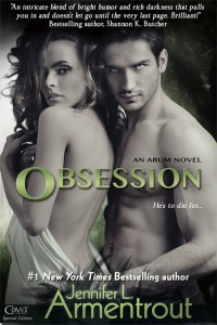Review: Obsession by Jennifer L. Armentrout