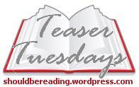 Teaser Tuesday! No Attachments by Tiffany King