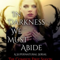 Review: In Darkness We Must Abide by Rhiannon Fraser