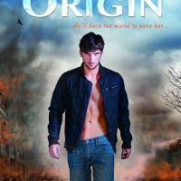Cover Reveal! Origin by Jennifer L. Armentrout