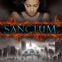 Review: Sanctum by Sarah Fine