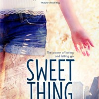 Review: Sweet Thing by Renee Carlino