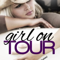 Blog Tour — Girl on Tour by Caisey Quinn Review & Giveaway!