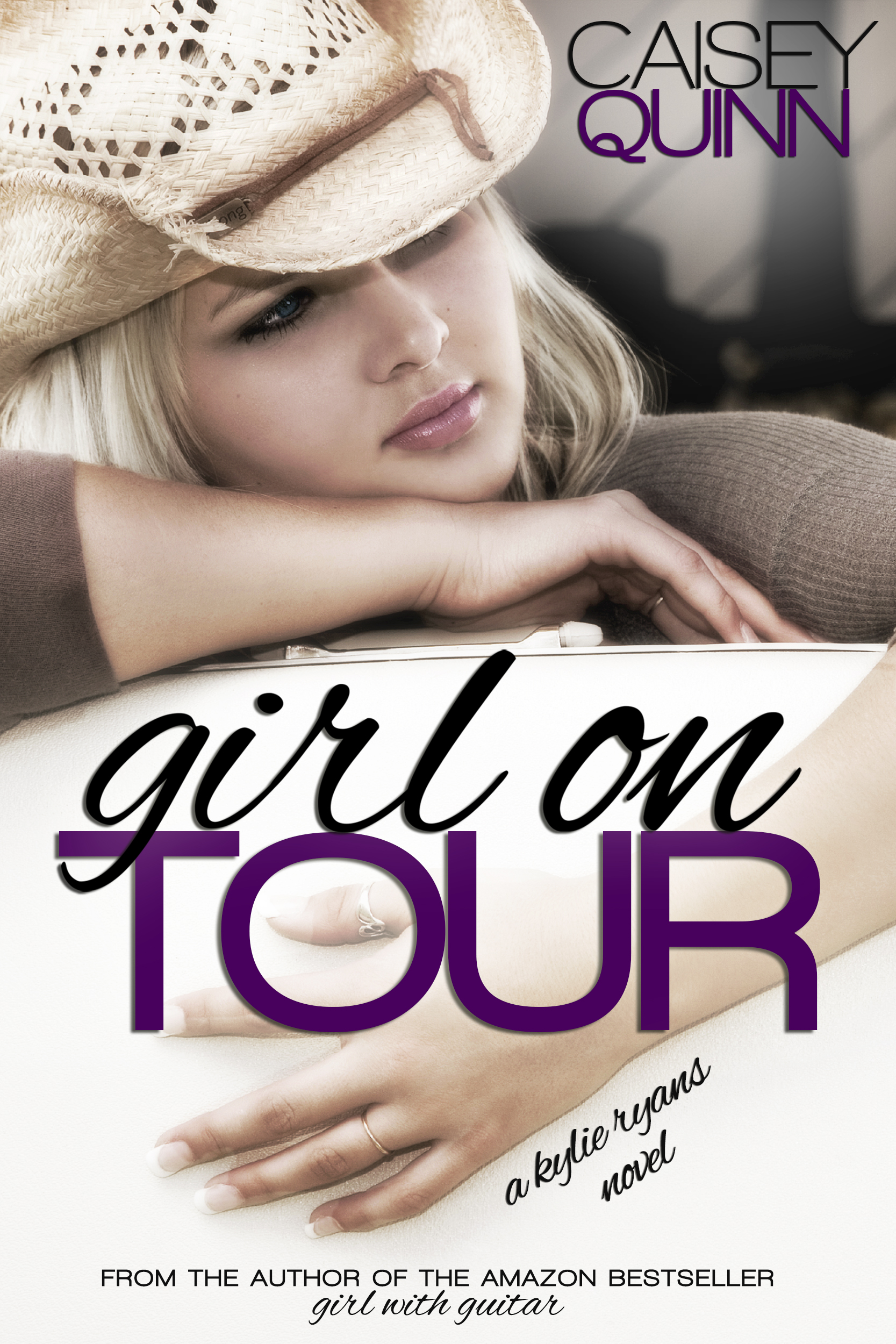 Girl on Tour