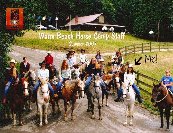 horsecamp