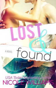 Review: Lost and Found by Nicole Williams