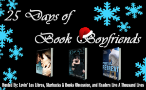 25 Days of Book Boyfriends: Cam Hamilton from Wait For You