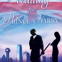 Blog Tour: Waiting for Prince Harry by Aven Ellis Review + Dream Cast!