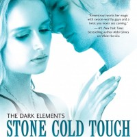 Cover Reveal! Stone Cold Touch by Jennifer Armentrout