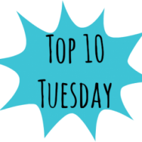 Top Ten Tuesday: Top 10 On My Summer TBR!