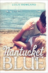 Nantucket Blue by Leila Howland