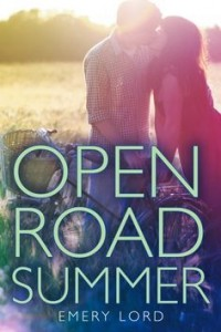 Open Road Summer by Emory Lord