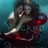 Cover Reveal: Wicked by Jennifer L. Armentrout