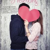 Let's Pretend || The Fine Art of Pretending by Rachel Harris