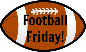 Football Friday: Where We Talk Football & Sporty Books (11)