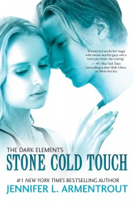 Hot N Cold || Stone Cold Touch by Jennifer Armentrout