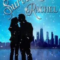 Cover Reveal: Surviving the Rachel by Aven Ellis