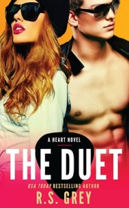 Striking the Wrong Chord || The Duet by R.S. Grey