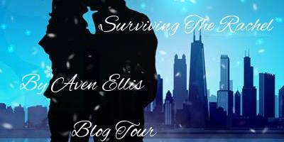 Blog Tour: Surviving the Rachel by Aven Ellis Review