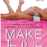 Blog Tour: Make It Last by Megan Erickson Review & Giveaway