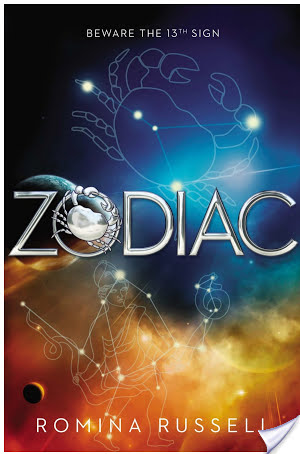 Review: Zodiac by Romina Russell