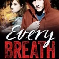 Whodunnit? || Every Breath by Ellie Marney