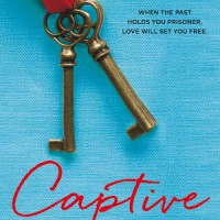 Review: Captive by Brighton Walsh