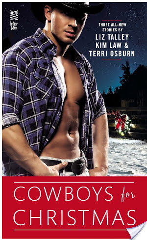 Review: Cowboys for Christmas by Liz Talley