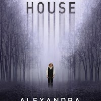 Hell Hath No Fury Like A Woman Scorned  || Ghost House by Alexandra Adornetto