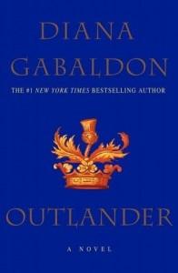 outlander cover