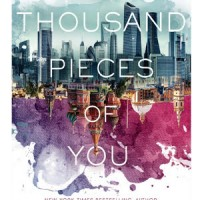 Audiobook Review: A Thousand Pieces of You by Claudia Gray