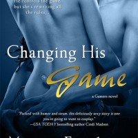 Review: Changing His Game by Megan Erickson