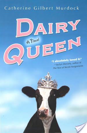 Audiobook Review: Dairy Queen by Catherine Gilbert Murdock