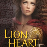 Review: Lion Heart by A.C. Gaughen