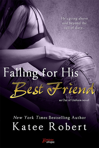 Falling For His Best Friend (Entangled Brazen)