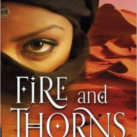 Series Review: The Girl of Fire and Thorns by Rae Carson