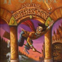 ReRead Review: Harry Potter and the Sorcerer's Stone by J.K. Rowling