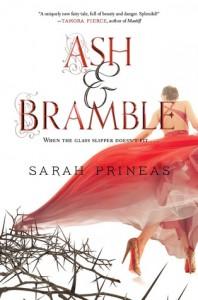 ash & bramble cover