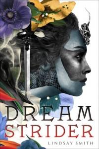 dream strider cover