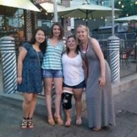 Of UtopYa and Nashville Adventures! Part 1