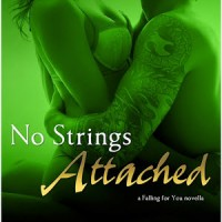 Review: No Strings Attached by Nicolette Day