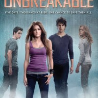Review: Unbreakable by Elizabeth Norris