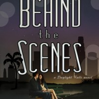 Review: Behind the Scenes by Dahlia Adler