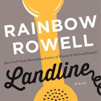 Review Bites: Rainbow Rowell Edition
