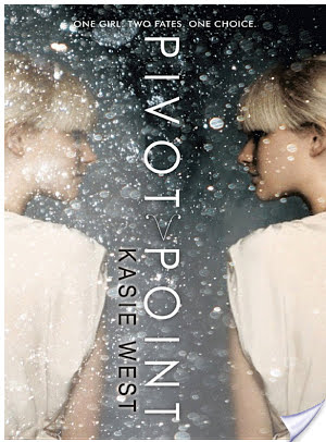 Review: Pivot Point by Kasie West