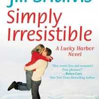 Review: Simply Irresistible by Jill Shalvis (Lucky Harbor #1)