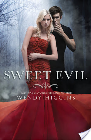 Audiobook Review: Sweet Evil by Wendy Higgins
